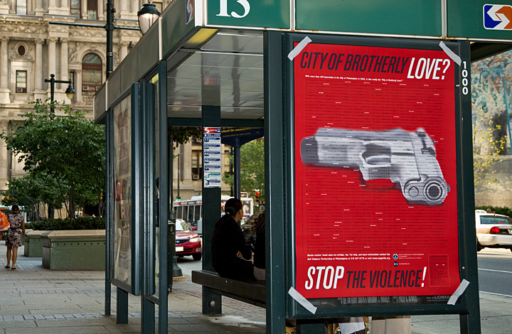 City of Brotherly Love? Stop the Violence! - 2