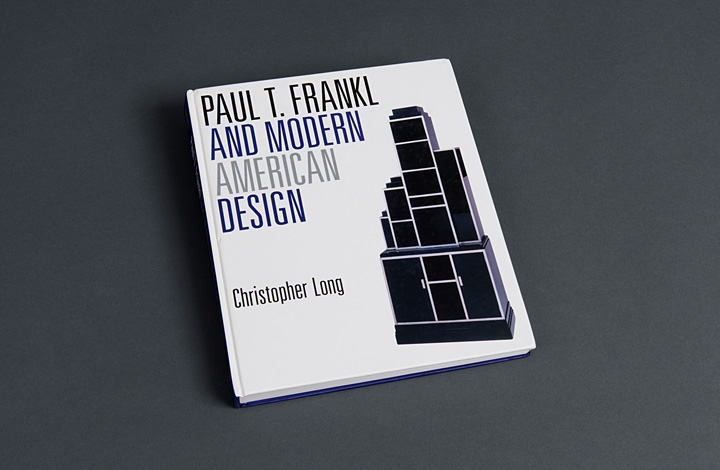 Paul T. Frankl and Modern American Design - 1