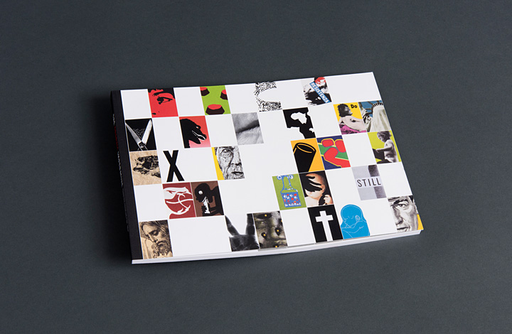 Graphic Imperative Exhibition Catalogue - 1
