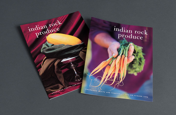 Indian Rock Produce, Volumes 1 & 2 - 1